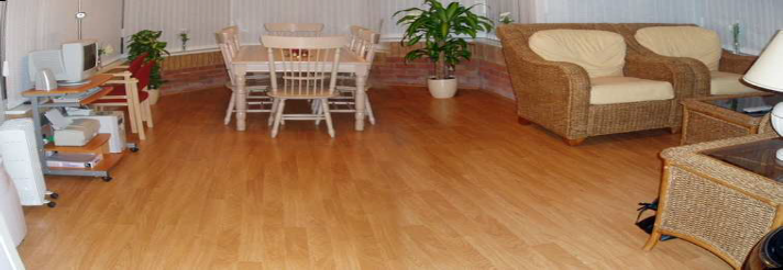 Laminate Flooring Preston Ian Hall Floors